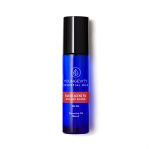 Picture of Earth Scent™ 5% Roller Bottle (10 mL)